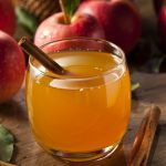 Wellness Way Organic Apple Cider