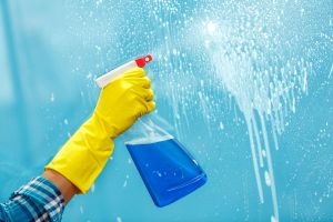 Are Your Cleaning Products as Bad as a Pack a Day Habit