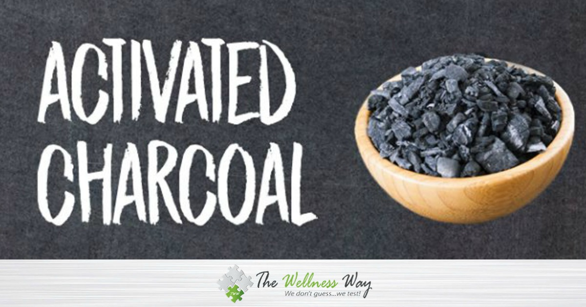 Activated Charcoal: 8 Uses to love