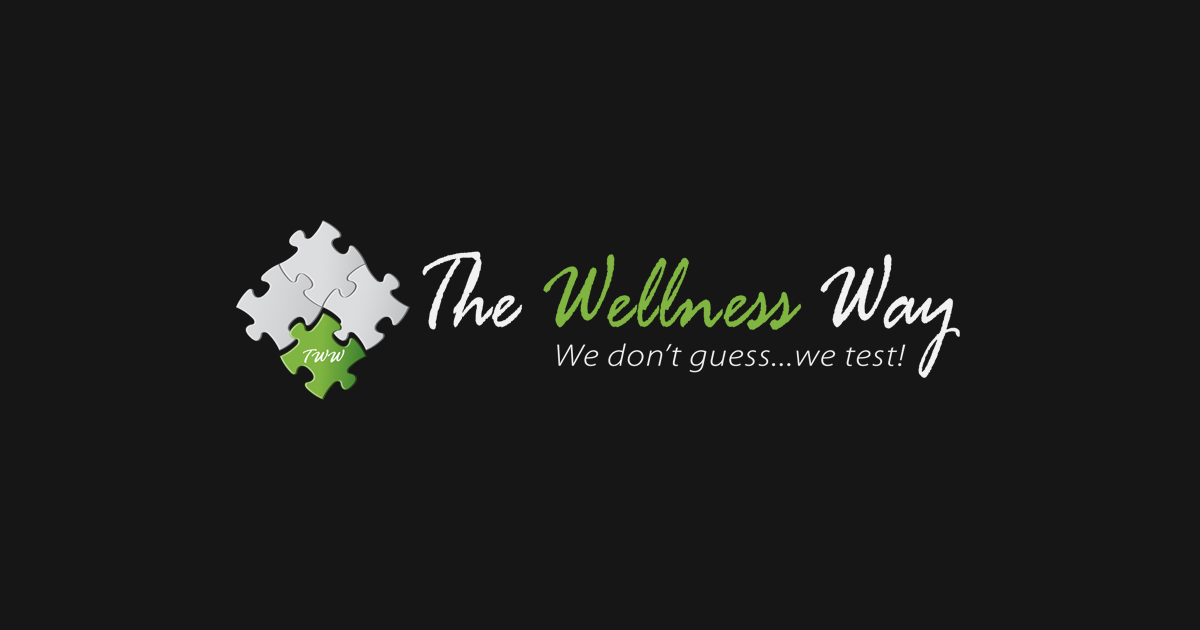The Wellness Way Podcast