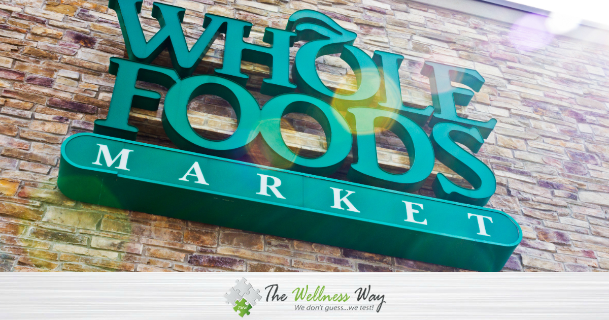 Whole Foods and GMOs