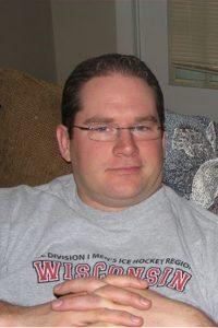 Dr. Jason Nobles Before