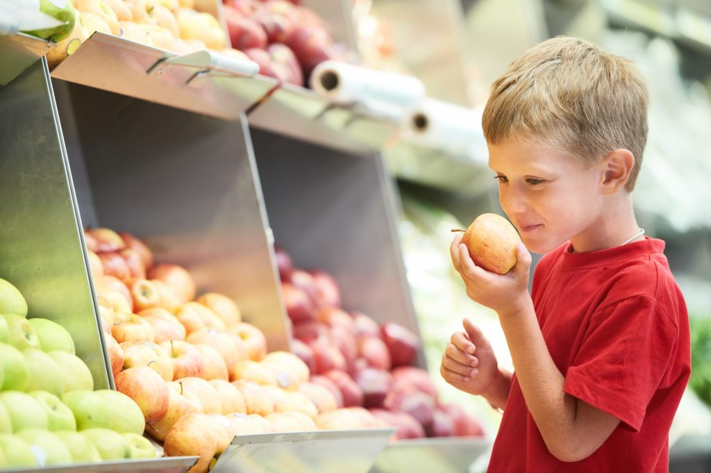 Shopping For Foods You Need to Buy Organic