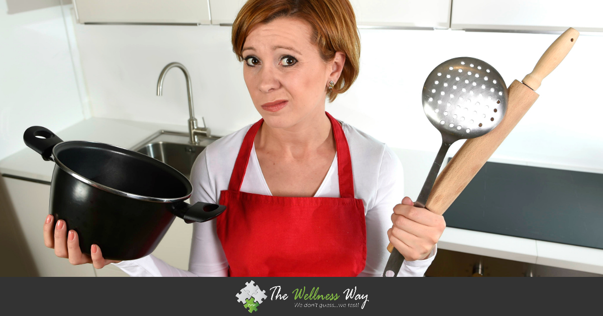 Healthy Cookware Upgrades
