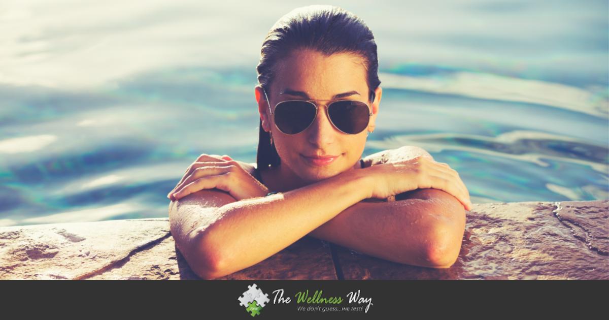 Summer body Vs. Healthy Lifestyle