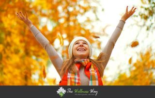 9 Healthy Tips for Fall