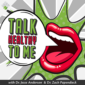 Talk-Health-To-Me