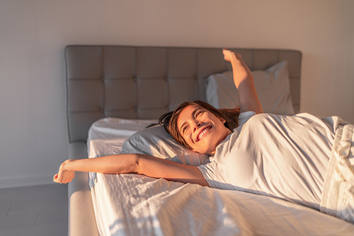 Women Need More Sleep