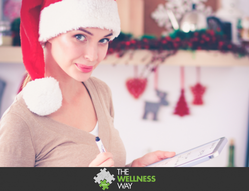 Get Your Health Back on Track for the Holidays (8 Tips to Keep it on Track)