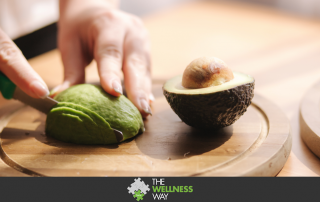 Avocado Increases Gut Health
