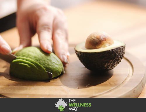 Study Shows a Daily Avocado Increases Gut Health