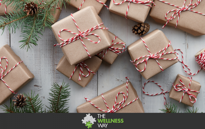Healthier Homemade Gifts