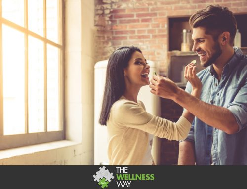 Can Love Help Health? 6 Potential Benefits of Healthy Relationships