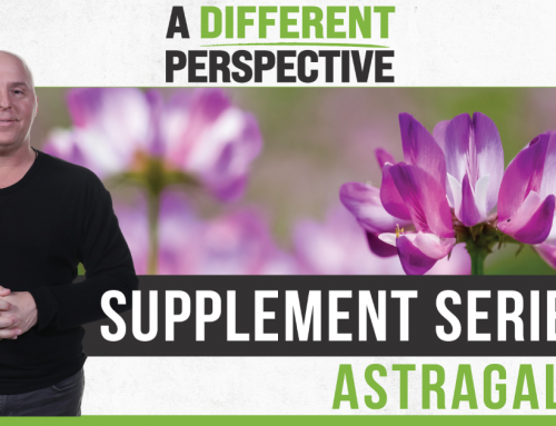 "March 6, 2021— ""Supplement Series: Astragalus"" Recap"