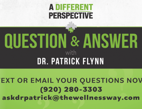 """April 3rd, 2021— """"Question & Answer with Dr. Patrick Flynn"""" Recap"""