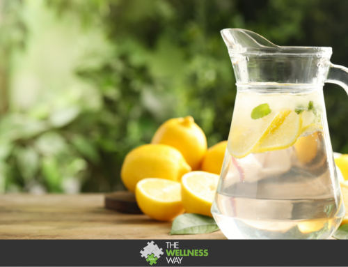 Top 10 Infused Water Adds for Health and Hydration!