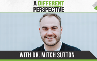A Different Perspective with Dr. Mitch Sutton   The Wellness Way