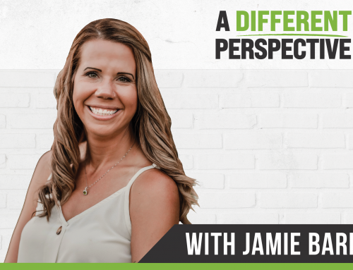 """10.23.21 – """"A Different Perspective with Jamie Barke"""" Recap"""