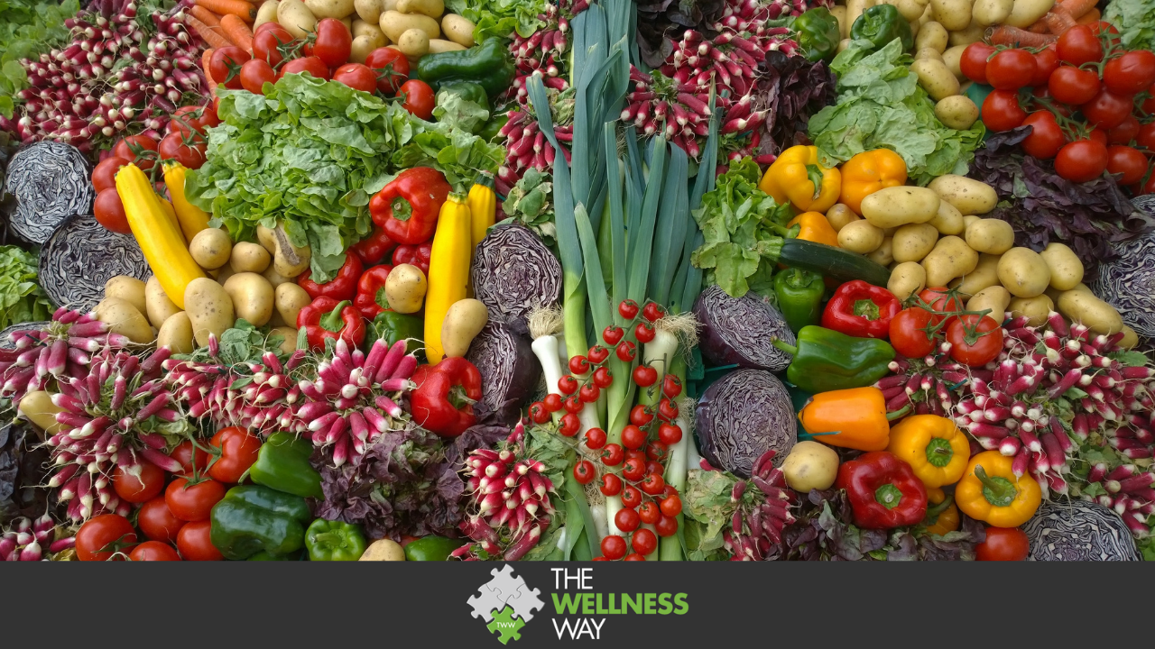 The Wellness Way | The Dirty Dozen: What You Need to Know