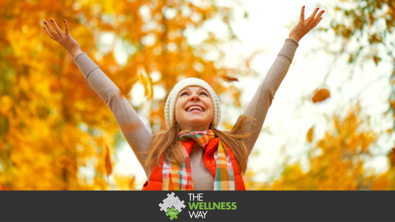 Tips for a Healthy Fall | The Wellness Way
