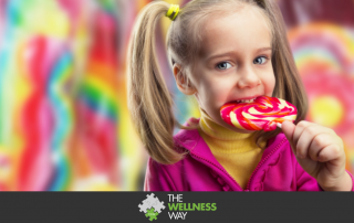 Food Dyes | The Wellness Way