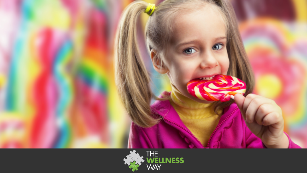 Food Dyes   The Wellness Way