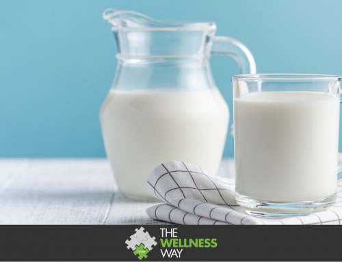 The Benefits of Giving Up Dairy