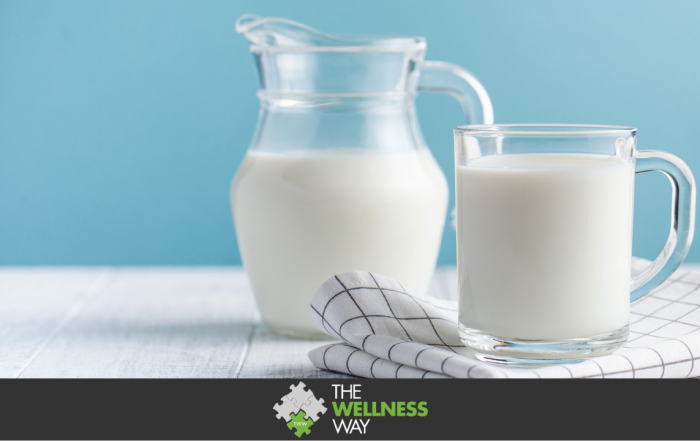 Benefits of Giving Up Dairy | The Wellness Way