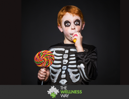 What's In Your Child's Halloween Bag?