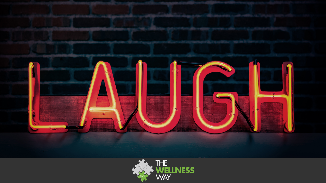 Laughter | The Wellness Way