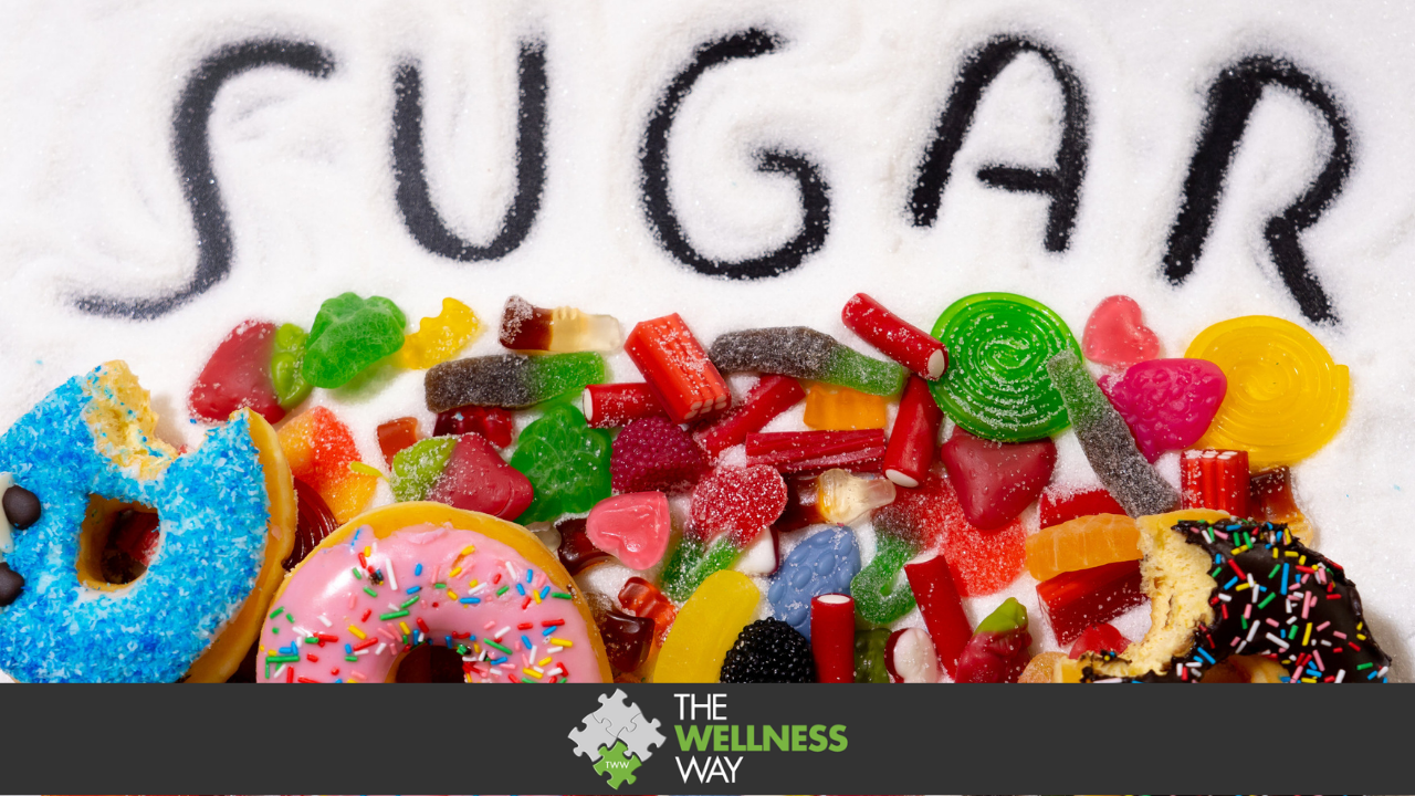The Wellness Way | How much sugar does your child eat?