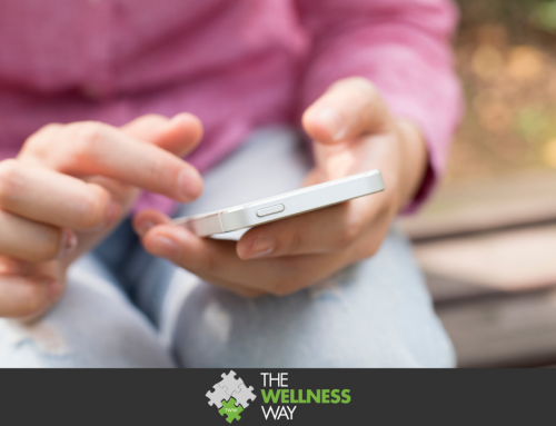Is Technology Use Hurting Your Health?