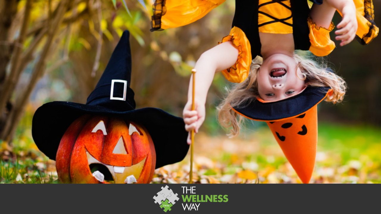 Trick or treating | The Wellness Way